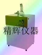 橡胶低温脆性试验机/低温脆性试验机
