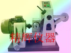 阿克隆磨耗试验机/橡胶阿克隆磨耗机