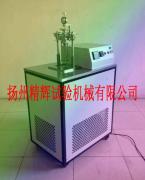 橡胶压缩耐寒系数测定仪/耐寒系数测试仪